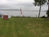 RICE LAKE - Cottage for Sale