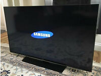 L@@K !! 50in Samsung LED TV -700hz- - Freeview HD