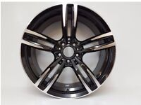 Bmw 20 m 3 m 4 m5 alloys m sport 3 series 4 5 6 7
