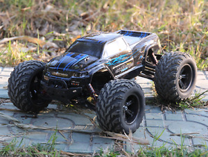 Rc Truck 2.4 ghz (1/12 scale)