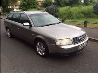 Audi A6 Avant S-Line, LPG Conversion, 85k Miles, Full Service History, Estate, long MOT