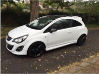 Corsa Limited edition 2014 mint offers