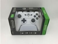 Controller Xbox One PC wired with Box, used 2 months.