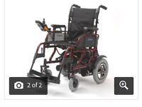 ROMA RRP £1895 Electric Wheelchair