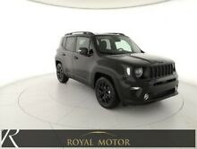 JEEP Renegade 1.6 Mjt 120 CV Limited Black Line
