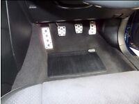 Lexus IS200 SE Satnav Model 6speed