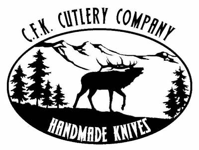 CFK SAMPLE KNIVES