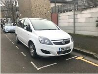 *** PCO HIRE - UBER READY - XL APPROVED - £110 PW- VAUXHALL ZAFIRA ***