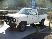looking for 1983 to 1988 Ford Ranger parts
