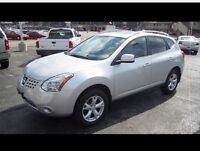 2008 Nissan Rogue 162,000 Km's. Mint condition.