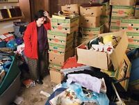 Getting Help When You Are Overwhelmed with Clutter
