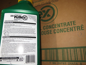 KILLEX - 1 l Concentrate