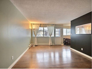Two bedroom in Pleasantview - great location!