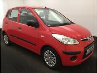 2009 Hyundai 1.2, 5dr, HPI Clear, Brand New timing belt.