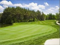 Opportunity for Operator of Banquet Facilities at Golf Course
