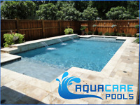 POOL OPENING & SERVICE