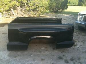 WANTED 88-98 Chevy or GMC step side box