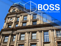 Buchanan Street Office Space for Rent Glasgow City Centre | Serviced offices to Let in G1