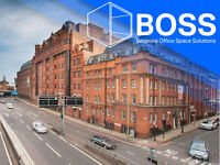 Office Space to Rent Birmingham City Centre (B3) | Church Street | Serviced Offices To Let