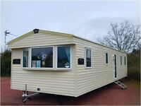 NEW Holiday Home/ Static Caravan for sale at Church Farm!