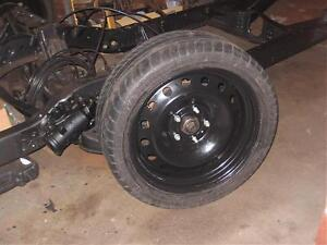 """Looking to buy a 20"""" steel wheel, Used as Dodge 1500 spare"""