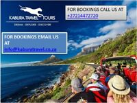 Discover the best things to do in Cape Town | Cape Town & Ga