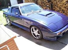 1982 Mazda Rx7 Series 2 13b Turbo Rotary 510 RWHP BIG $$$$ SPENT George Town George Town Area Preview