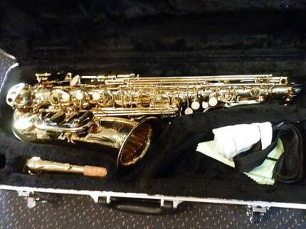Alto Saxophones on sale from $399!