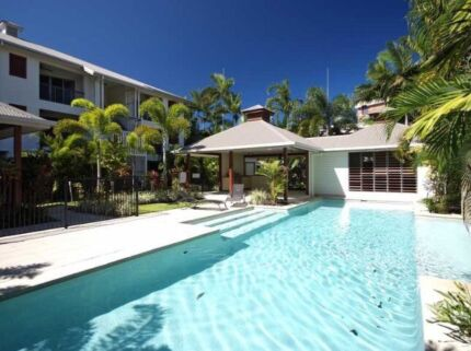 Furnished Room Unlimited NBN Incl, Near Esplanade & CBH Cairns North Cairns City Preview