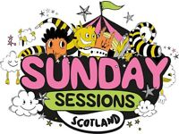Sunday's sessions