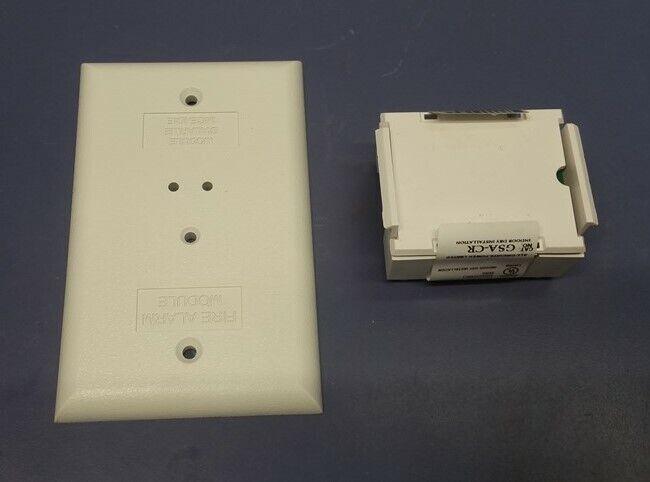 Mirtone Vigilant GSA-CR Module Control Relay