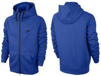 Royal blue nike jacket brand new