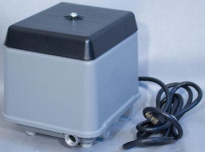 Welchrietschlegardner Denver 2460b-015060-a Linear Diaphragm Pump 3.20 Cfm