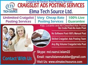 All Classified Ads Poster. I am ready to serve you