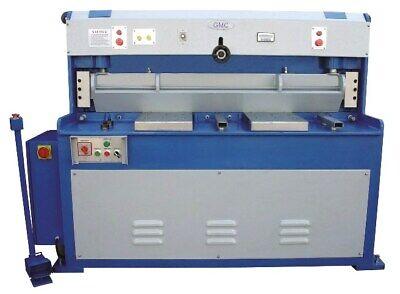 Gmc 4 X 14 Hydraulic Shear Hs-0425e
