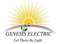 ELECTRICIAN - LICENSED, BONDED & INSURED COMPANY