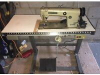 BROTHER INDUSTRIAL SEWING MACHINE DB2-B755-3.