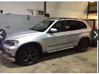 2007 BMW X5 new model