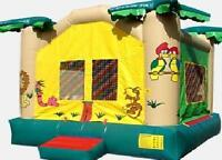 High Quality Commercial bouncy house rent