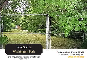 Rare Opportunity!! Residential & Commercial Zoning Lot For Sale