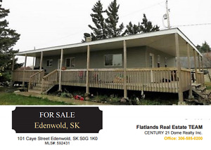 Affordable and So Many Options! - Edenwold, SK
