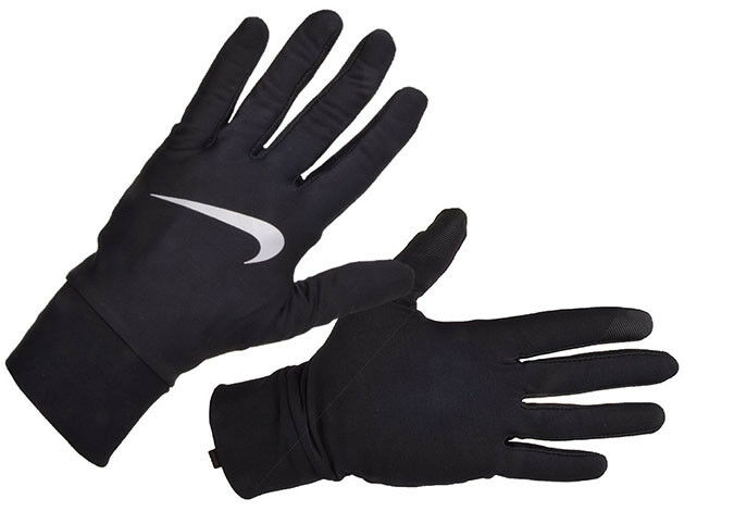 NIKE Handschuhe Laufhandschuhe Trainingshandschuhe Joggen DRY LIGHTWEIGHT 082