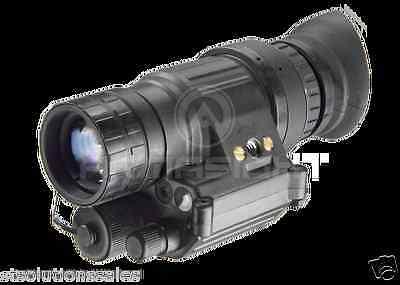 Armasight PVS14-FLAG MG Gen 4 Multi-Purpose Night Vision Monocular Manual Gain