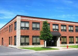 Office for rent in prestigious LaSalle building