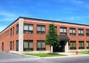 Office Space for Rent in LaSalle in prestigious commercial build