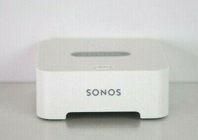 Sonos Bridge Sonos Wireless Network BRIDGUS1 - White 562