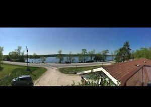 Campbellford 2 bedroom House available from Oct - May
