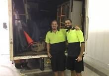 * BUDGET REMOVALS * SYDNEY CHEAP AND RELIABLE MOVING SERVICE Sydney City Inner Sydney Preview