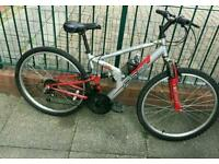 "Bike 26"" adult"