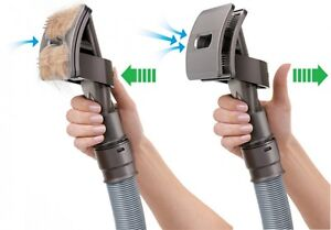 Dyson Pet Grooming Tool/Articulating Hard Floor Tool